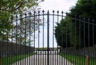 Abbey Automatic gates 5