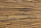 Abbey Bamboo fencing 3