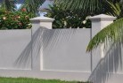 Abbey Barrier wall fencing 1