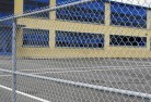 Abbey Chainlink fencing 3
