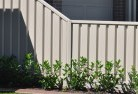 Abbey Colorbond fencing 7