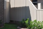 Abbey Colorbond fencing 9