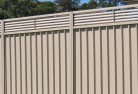 Abbey Corrugated fencing 5
