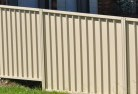 Abbey Corrugated fencing 6