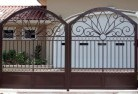 Abbey Decorative fencing 18
