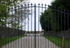 Abbey Decorative fencing 23