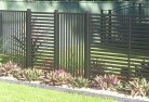 Abbey Front yard fencing 9
