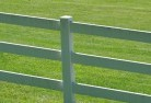 Abbey Pvc fencing 4