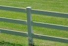 Abbey Pvc fencing 5