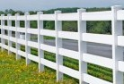 Abbey Pvc fencing 6