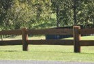 Abbey Rail fencing 12