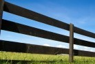 Abbey Rail fencing 6