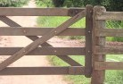 Abbey Rail fencing 7