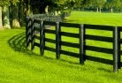 Abbey Rail fencing 8