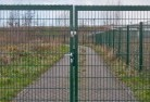 Abbey Security fencing 12
