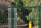 Abbey Security fencing 14