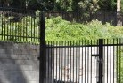Abbey Security fencing 16