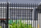 Abbey Security fencing 20