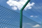 Abbey Security fencing 23