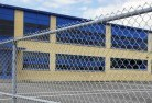 Abbey Security fencing 5