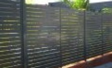 Temporary Fencing Suppliers Slat fencing Kwikfynd