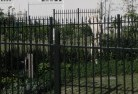 Abbey Steel fencing 10