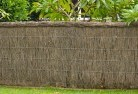 Abbey Thatched fencing 4