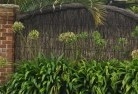 Abbey Thatched fencing 5