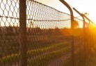 Abbey Wire fencing 6